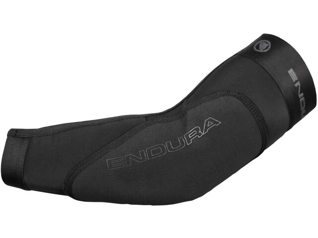 Endura SingleTrack Lite Protège-coude, black